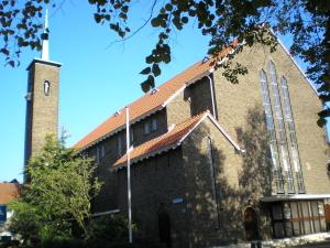 tuindorpkerk